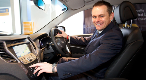 Bluetooth is favourite accessory for British drivers