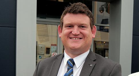 Former technician progresses career at Bristol Street Motors