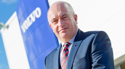 Industry expert joins Vertu Motors' new Premium Division