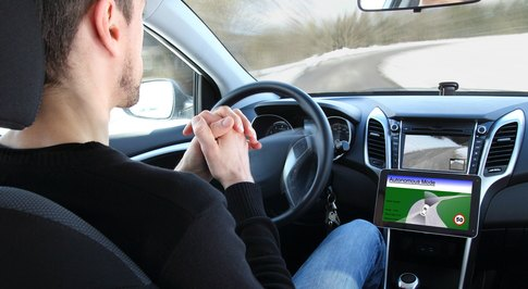 First Driverless Car Insurance Policy Launched in the UK
