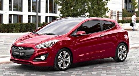 Hyundai i30N set for 2017 release