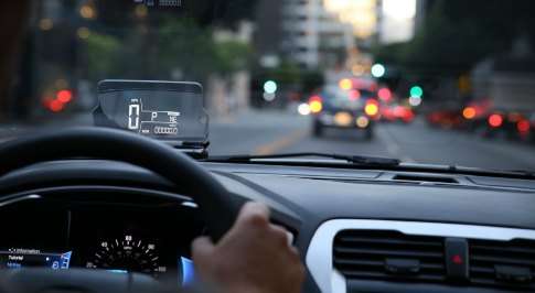 New gadget can transform your phone into an in-car displays