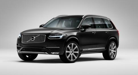 Record Sales for Volvo