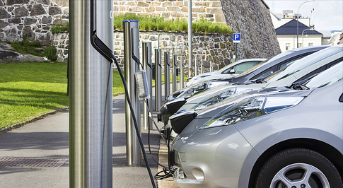 Nissan experimenting with electric future