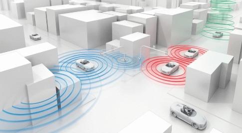 New Traffic Light Technology in Development