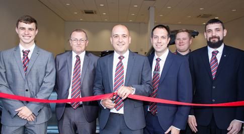 Vertu Honda invests in new dealership in Morpeth