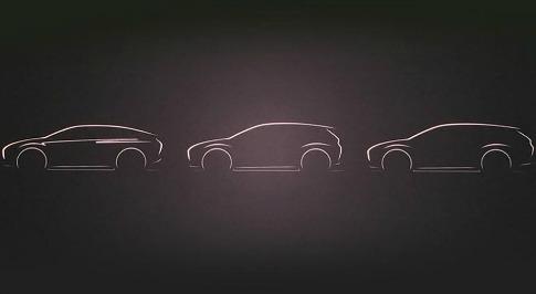 Three New Hyundai Variants Teased