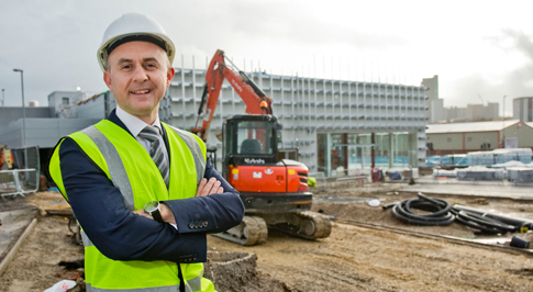 Farnell appoints head of business for new £10.5m retailer