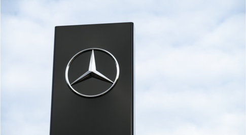Mercedes and Uber Form Partnership