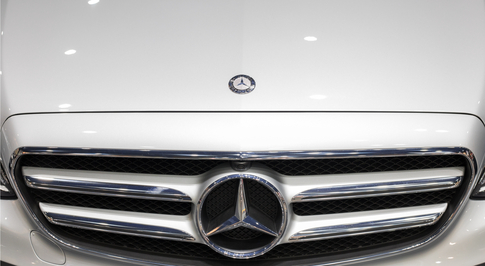 Mercedes partners with Bosch to develop self-driving taxis