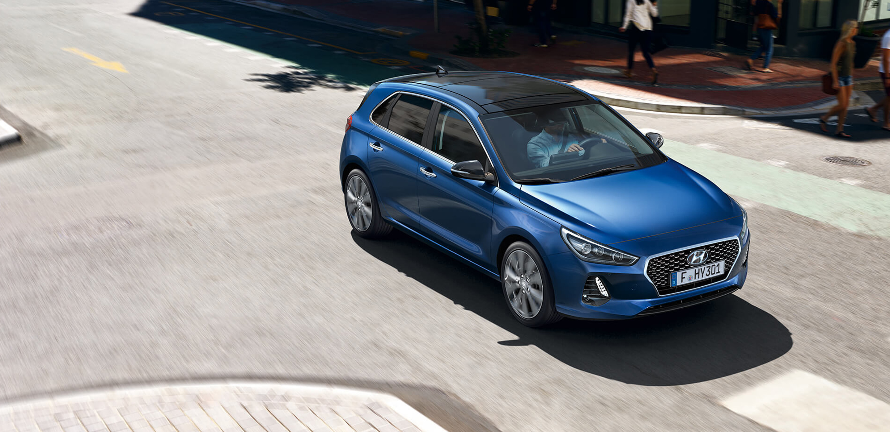 Up to £5,000 off with Hyundai's new scrappage scheme