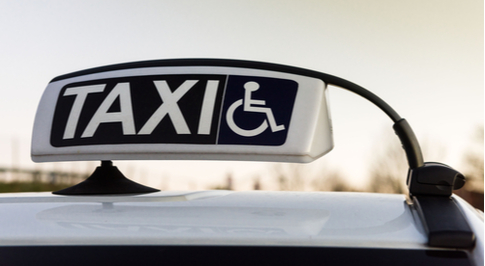 Aberdeen charity fights for disability taxi subsidy