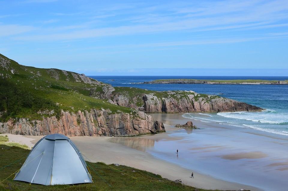 5 Amazing Road Trips in Scotland