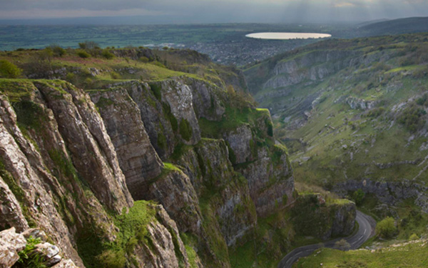 Best Road Trips in the South-West
