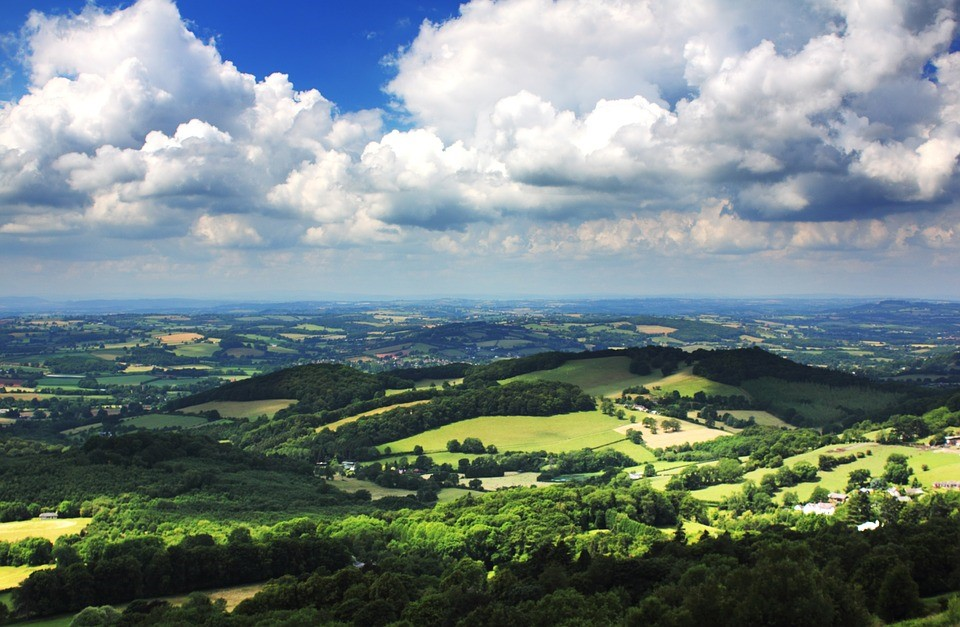 Best Road Trips in the West Midlands