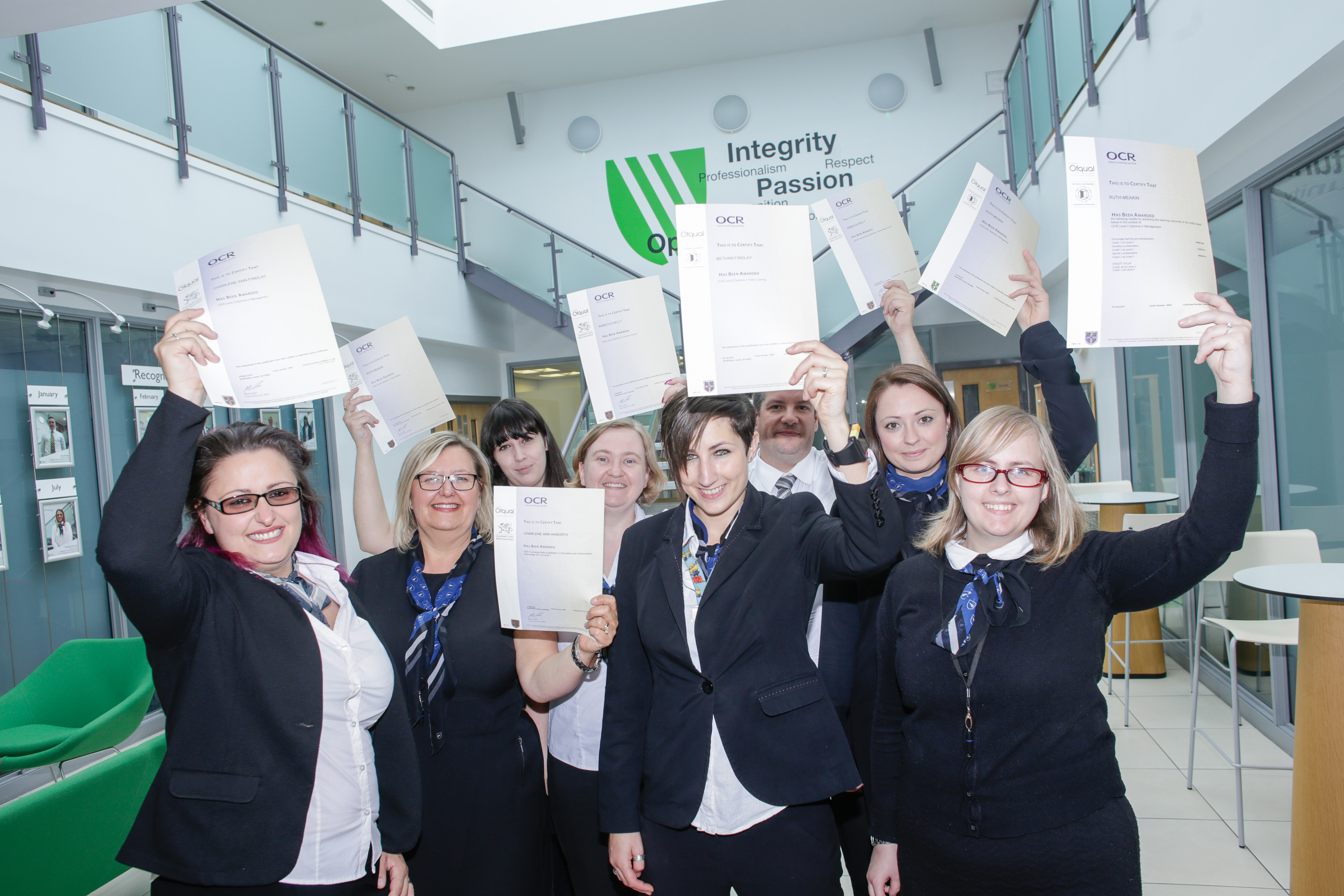 Vertu Motors invests in training drive for its colleagues