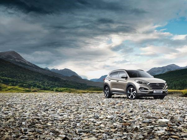 6 Great Lessons You Can Learn From The Hyundai Tucson