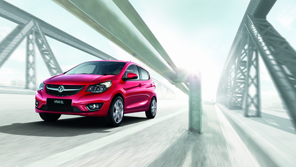 5 Signs You Should Invest in a Vauxhall Viva