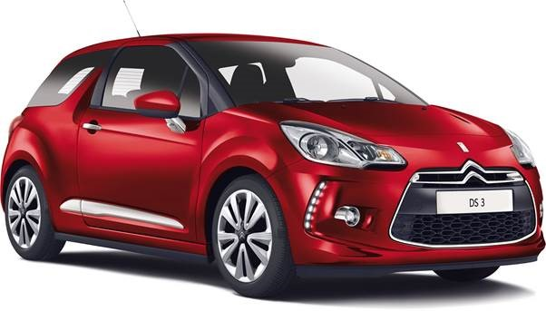 Why the DS 3 should be your next car