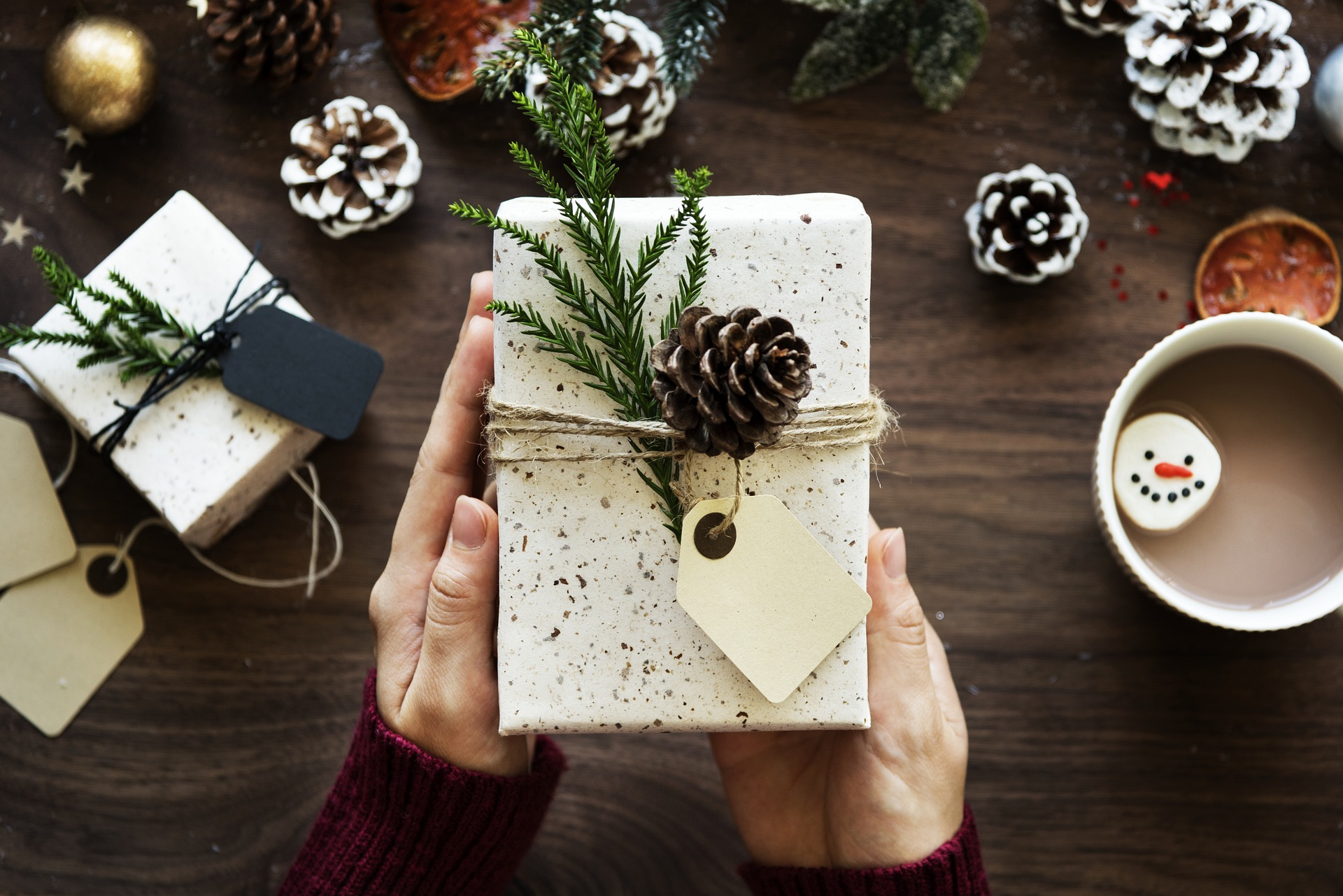 Our 2017 Christmas Gift Guide