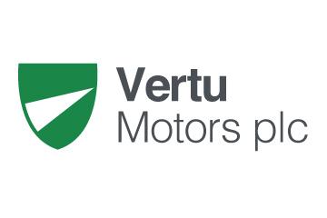 Vertu Motors PLC Gender Pay Report 2017
