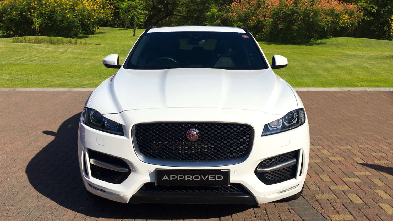 This Week's Top 5 Used Cars - Jaguar