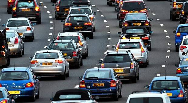 Roads To Avoid This August Bank Holiday Weekend