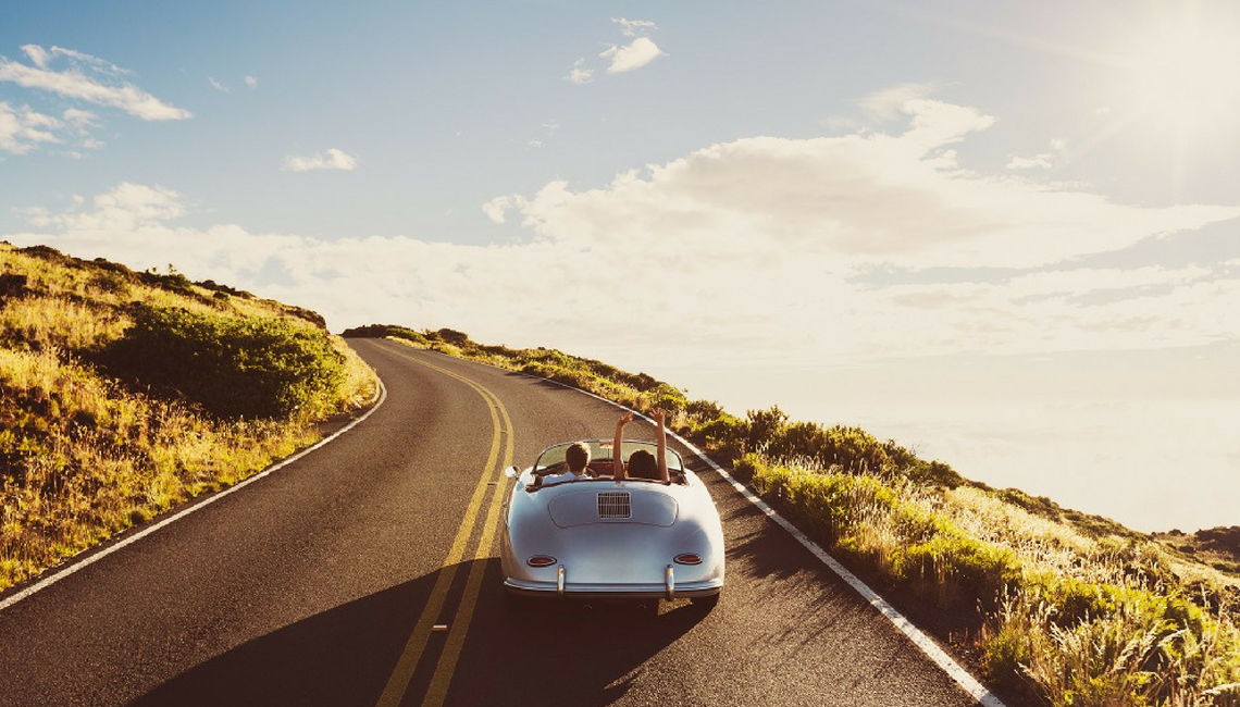 5 Incredible Road Trips From Around The World