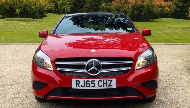 5 Used Mercedes-Benz Under £25K!