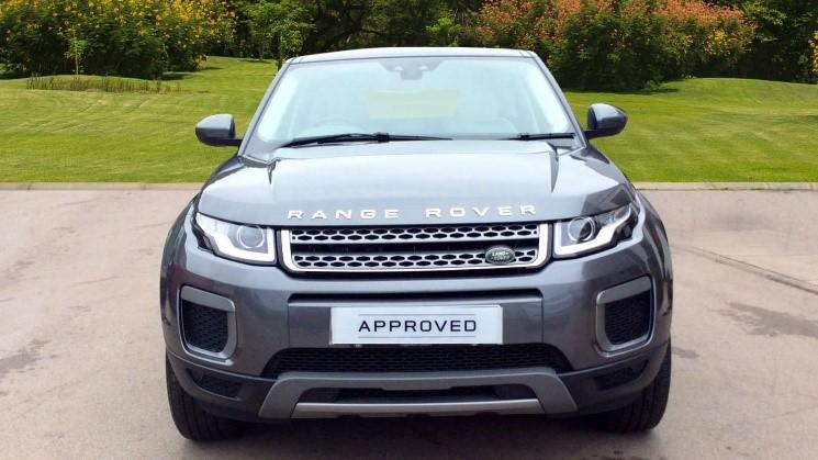 5 Used Range Rover Evoque models under £26k!