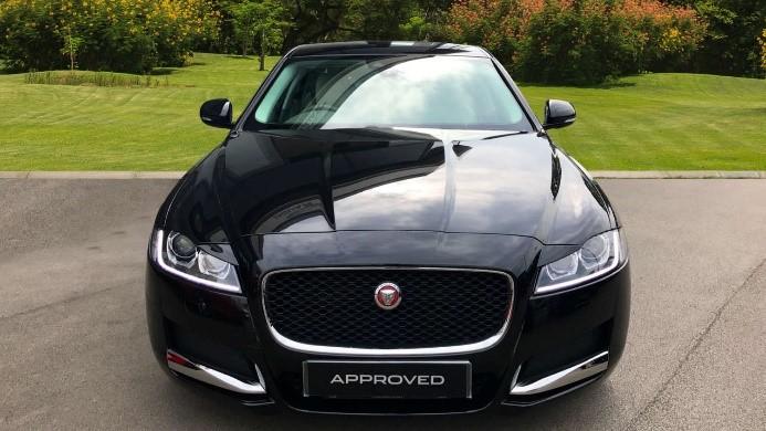Top 5 Used Jaguars Under £20k!