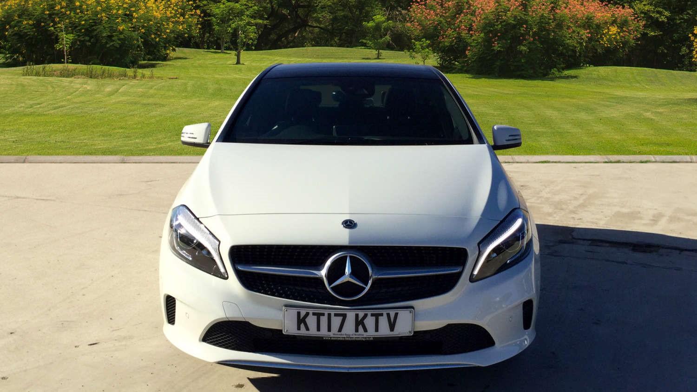 Top 5 Used Mercedes Benz Under £20k!