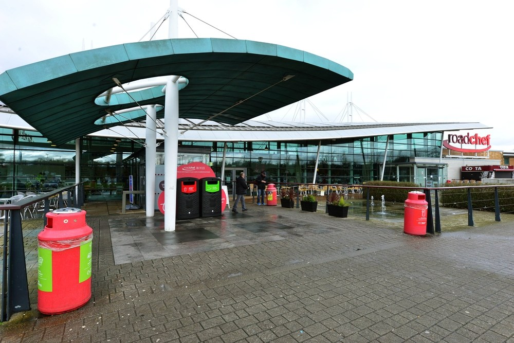 The Lowdown on the Best and Worst Motorway Service Stations in the UK