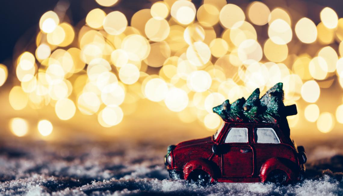 Driving During the Festive Season