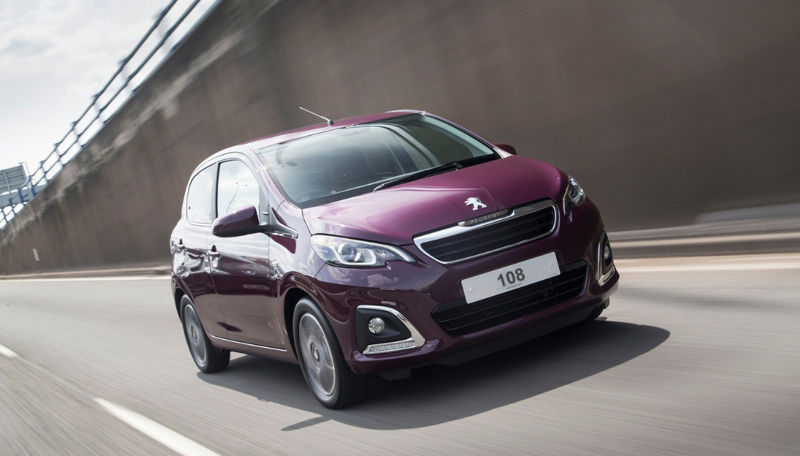 Top Picks from Our New Car Range!