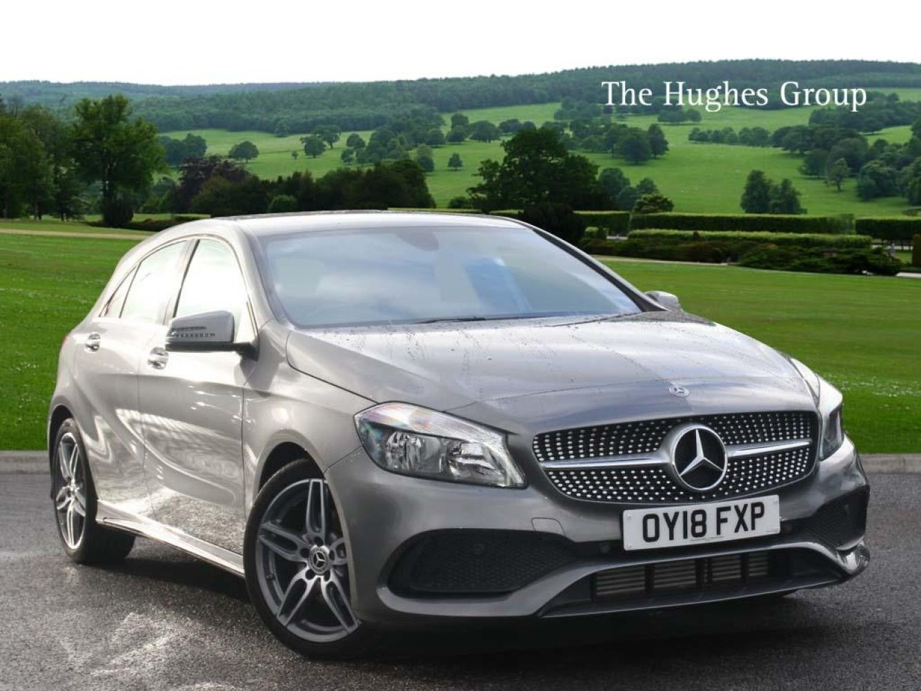 5 Used Mercedes-Benz with the Best Miles Per Gallon!