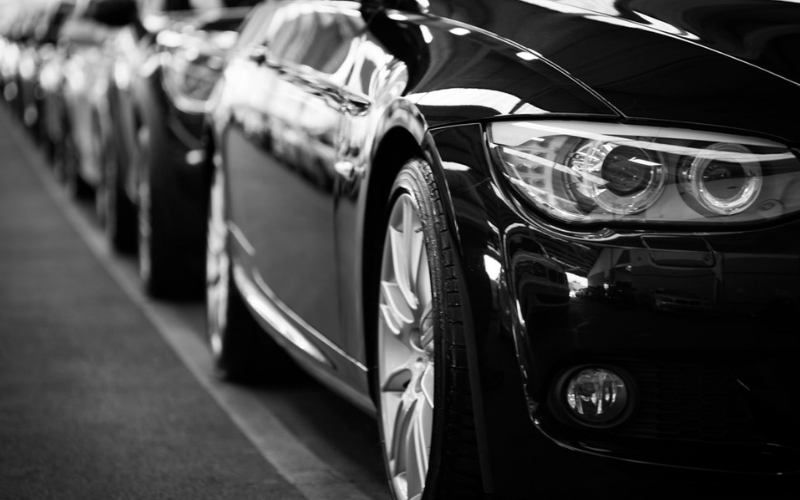 The Benefits of Buying Ex-Fleet or Rental Cars