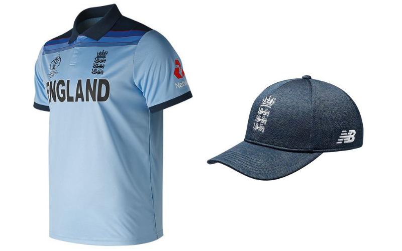 WIN An England Cricket Polo Shirt and Cap!