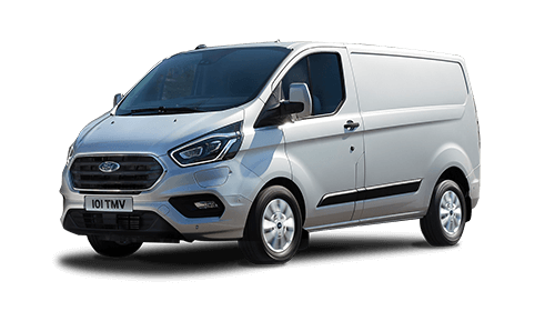 Ford Transit Custom Plug In Hybrid
