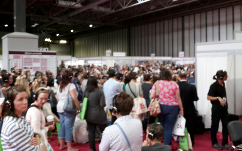 BSM at The Autism Show 2019
