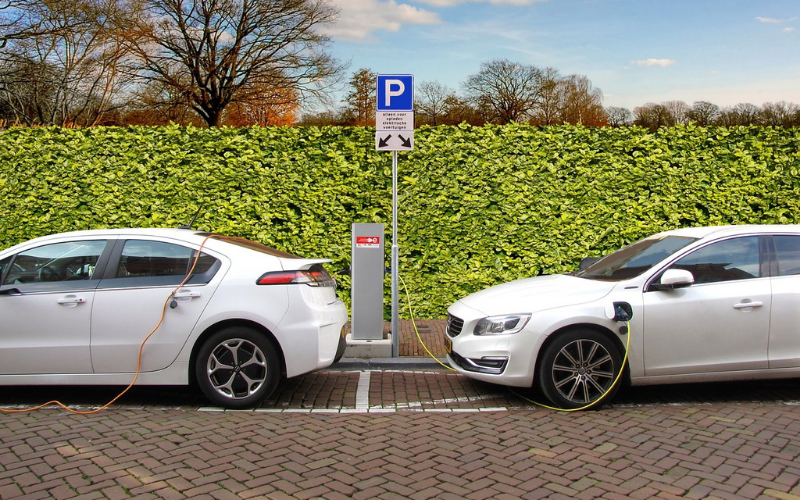 Scottish Government spending more than £20m on EV infrastructure