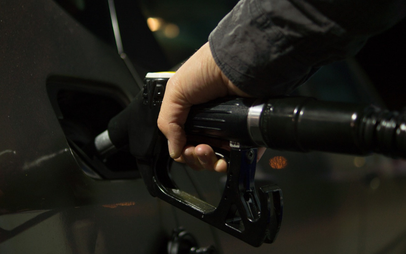 5 Top Tips for Saving Fuel