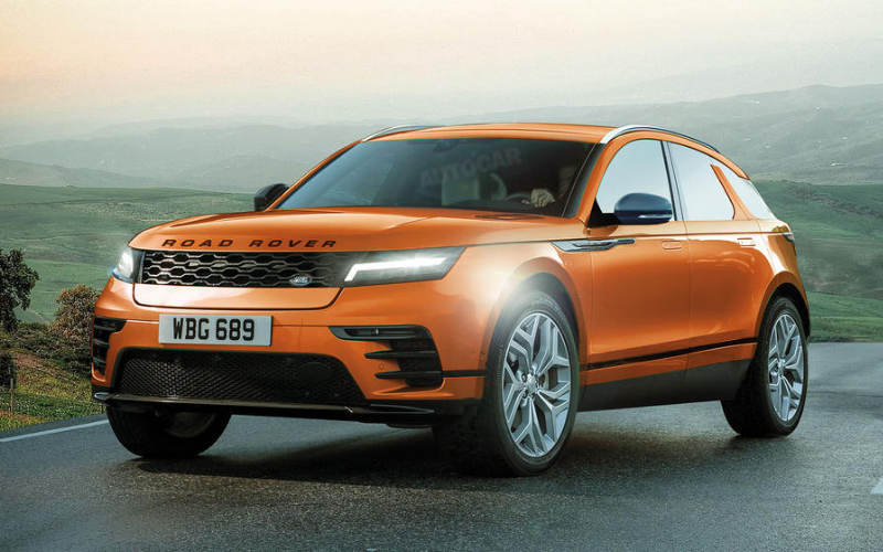 5 Things To Know About The Road Rover