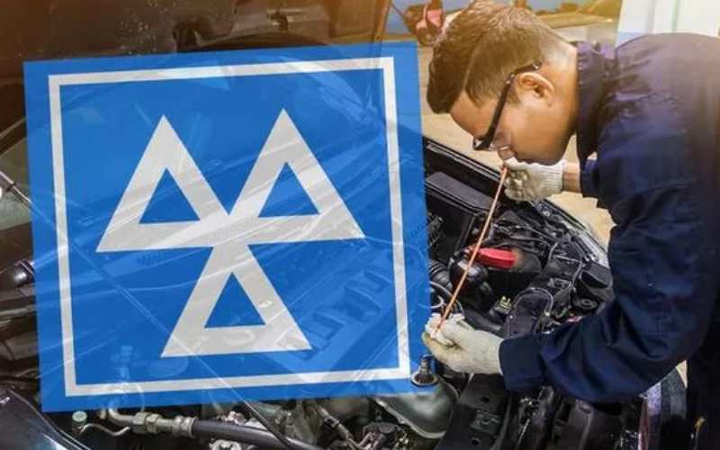 Over 10 Million Vehicles In The UK Have Failed Their MOT