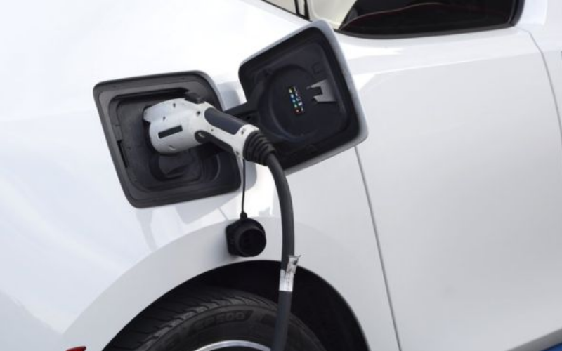 Pop-Up Electric Car Chargers To Be Trialled In Dundee