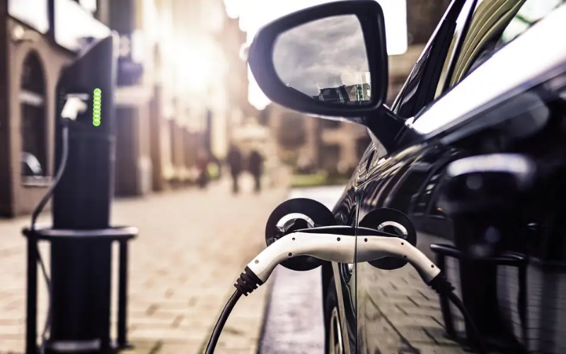 Electric Car Charging Points Overtake The Amount Of Petrol Stations In The UK
