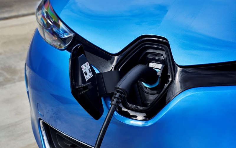 There Are More Charging Points Than Petrol Stations Across The UK