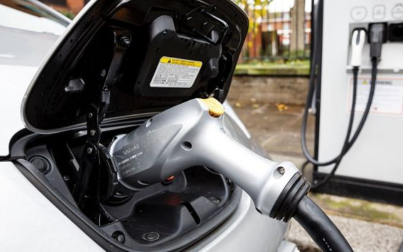Scotland Has More Than 1,000 Electric Vehicle Chargepoints