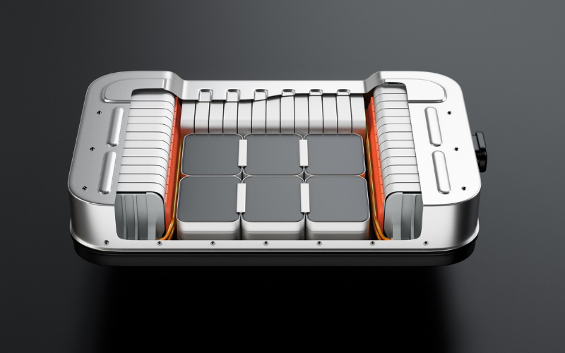 How Are EV Batteries Made?