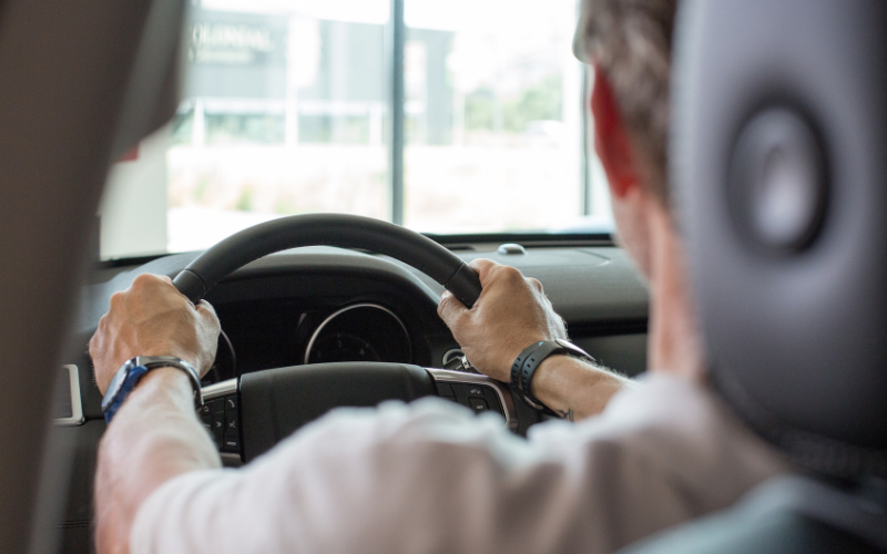Macklin Motors' Guide To Named Drivers On The Motability Scheme